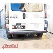 фото VasTol Фаркоп для Renault Trafic (VT-RN-5)