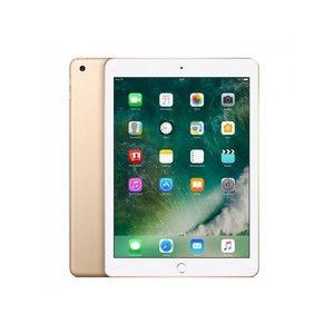 фото Apple iPad Wi-Fi 128GB Gold (MPGW2)
