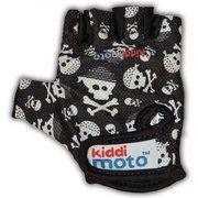 фото Kiddimoto Skullz gloves