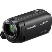 фото Panasonic HC-V380 Black (HC-V380EE-K)