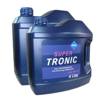 Aral SuperTronic 0W-40 4л