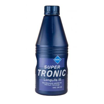 Aral SuperTronic Longlife III 5W-30 1л