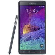 фото Samsung N910H Galaxy Note 4 (Charcoal Black)