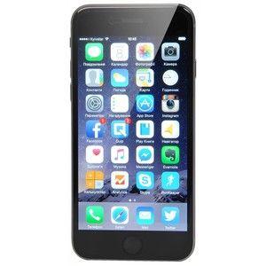 фото Apple iPhone 6 16GB Space Gray (MG472)
