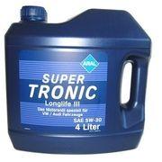 Aral SuperTronic Longlife III 5W-30 4л