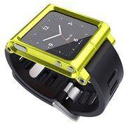 фото Lunatik for iPod nano Yellow
