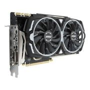 фото MSI GeForce GTX 1080 TI ARMOR 11G OC