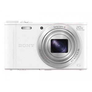 фото Sony DSC-WX350 White