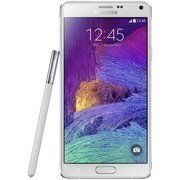 фото Samsung N910H Galaxy Note 4 (Frost White)
