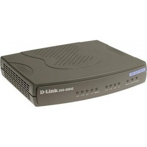 фото D-Link DVG-6004S