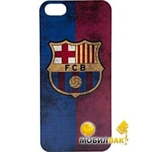 фото NIL iPhone 5 Barcelona (N16)