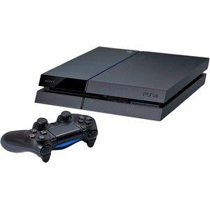 фото Sony PlayStation 4 (PS4) + Mortal Kombat X
