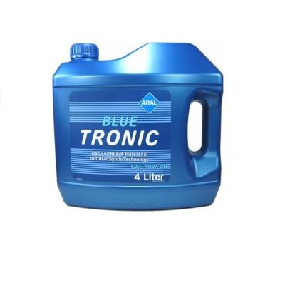Aral BlueTronic 10W-40 4л