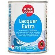 фото Vivacolor Lacquer Extra полуматовый 0.9л