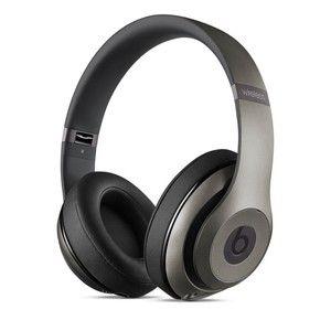 фото Beats by Dr. Dre Studio Wireless Titanium (MHAK2)