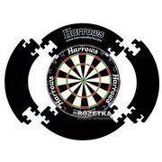 фото Harrows 4 Piece Dartboard Surround