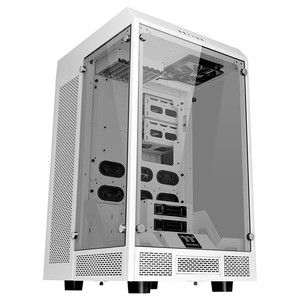 фото Thermaltake The Tower 900 Snow Edition (CA-1H1-00F6WN-00)