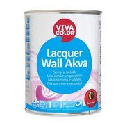 фото Vivacolor Lacquer Wall Akva 9л
