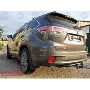 фото VasTol Фаркоп для Toyota HighLander (VT-TY-9)