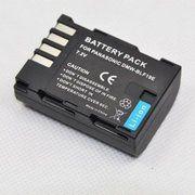 фото PowerPlant Aккумулятор для Panasonic DMW-BLF19 (1600 mAh) - DV00DV1355