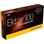 фото Kodak Ektar Pro 100 12 120