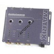 фото AudioControl Эквалайзеры/Процессоры MATRIX