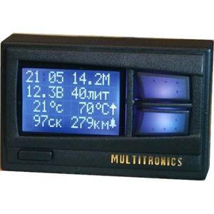 фото Multitronics Comfort X10