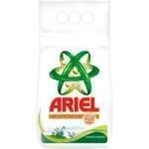 фото Ariel Стиральный порошок Горный Родник 6 кг (5413149836433)