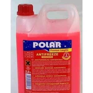 фото Polar Premium Longlife 2.5л