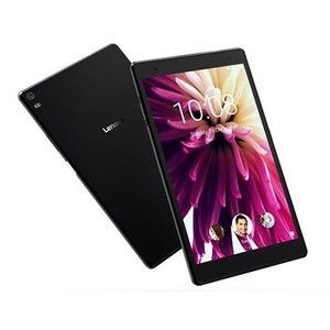 фото Lenovo Tab 4 8 Plus 64GB Slate Black (ZA2E0122UA)