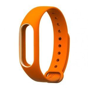 фото Xiaomi Ремешок для браслета Mi Band 2 Orange