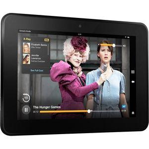 фото Amazon Kindle Fire HD 16 GB