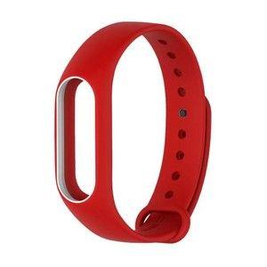 фото Xiaomi Ремешок для браслета Mi Band 2 Red