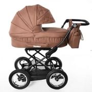 фото Baby Tilly T-181 Brown