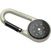фото Baladeo Carabiner Compass 'City' (металл)