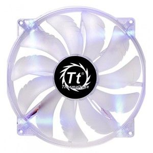 фото Thermaltake Pure 20 Blue LED (CL-F016-PL20BU-A)