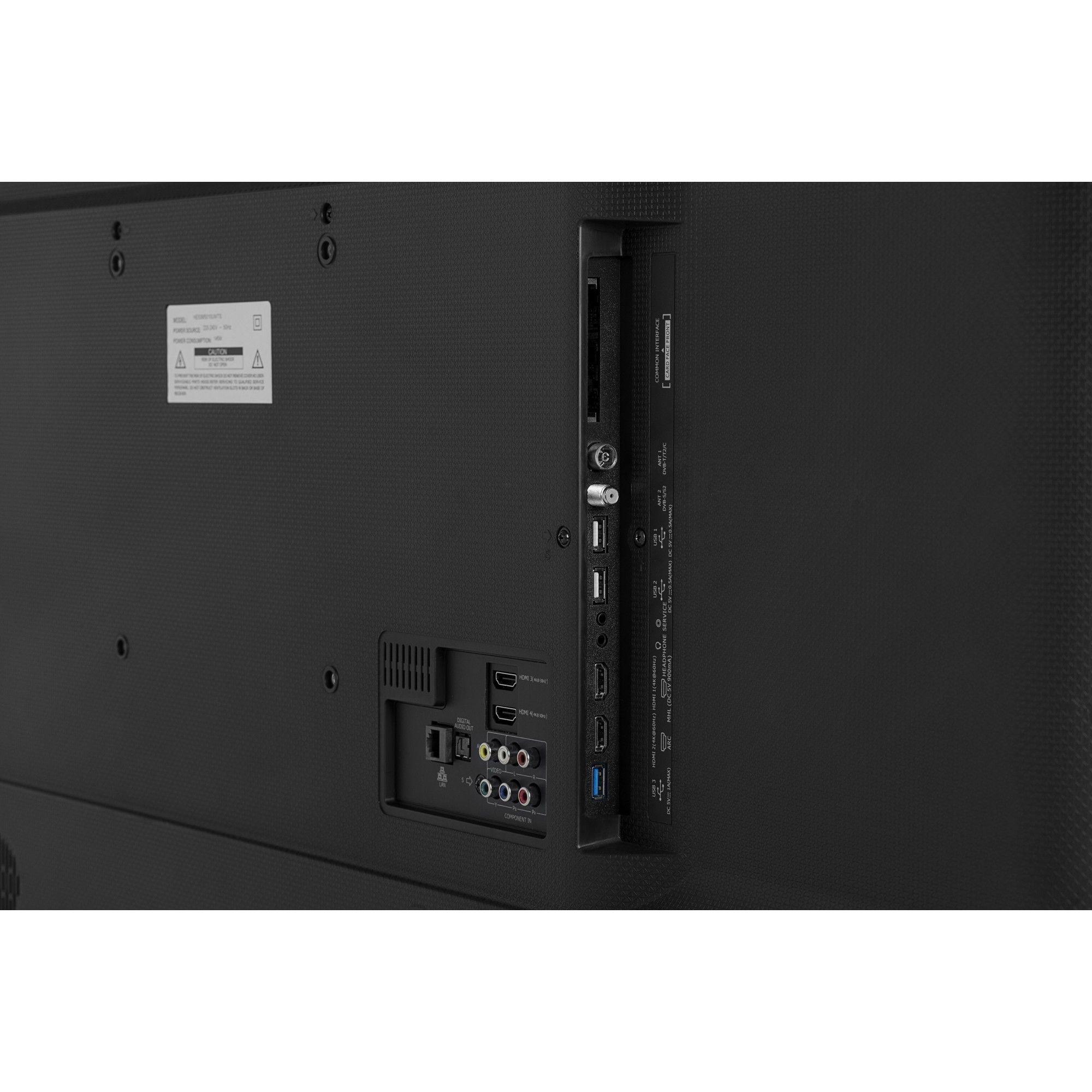 Hisense 43M5010UW