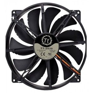 фото Thermaltake Pure 20 DC (CL-F015-PL20BL-A)