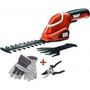 фото Black&Decker GSL700