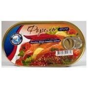 фото Рижский Янтарь Форель филе в томатном соусе 190г