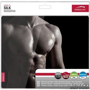 фото Speed-Link Silk Mousepad Muscle (SL-620000-MUSCLE)