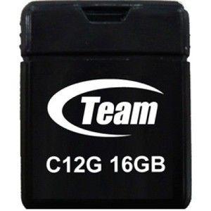 фото TEAM 16 GB C12G Black TC12G16GB01