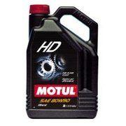 фото Motul HD 80W-90 2л