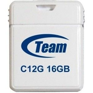 фото TEAM 16 GB C12G White TC12G16GW01