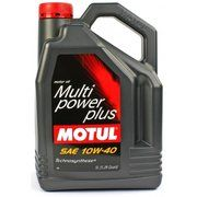 Motul 2100 POWER+ 10W-40 4л
