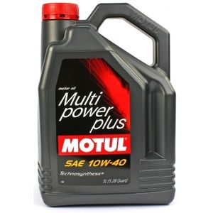 фото Motul 2100 POWER+ 10W-40 4л