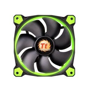 фото Thermaltake Riing 14 Green LED (CL-F039-PL14GR-A)