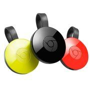 фото Google Chromecast (2nd generation)