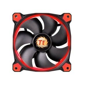 фото Thermaltake Riing 14 Red LED (CL-F039-PL14RE-A)