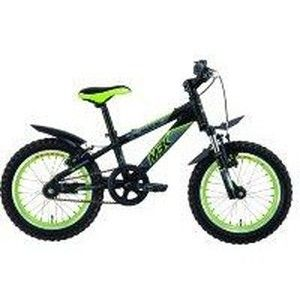 фото MBK Mud XP Suspension 16'' Black/Green